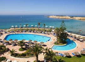 Regency Hotel & Spa, hotel in Monastir