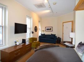 Independence Square Unit 300, hotel in Aspen