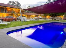 Advance Motel, hotel in Wangaratta