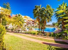Bosque, Ferienwohnung in Playa Flamenca