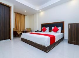 Hotel Krone Plaza Near IGI Airport Delhi, hotel near Delhi International Airport - DEL, New Delhi