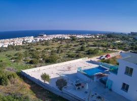 Aetopetra Villa, hotel near Agia Napa Sea Caves, Protaras