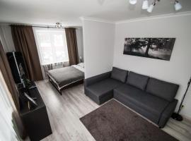 Apartment on Bolshaya Vnukovskaya, pet-friendly hotel in Vnukovo