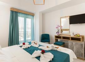 Castell Hotel, ξενοδοχείο στην Κίσσαμο