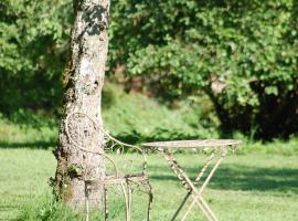 Gîtes dans un Domaine Historique, villa in Chevreuse