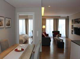 Central Athens Loft, hotel near Syntagma Metro Station, Athens