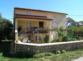 Apartment Bolko - near the beach, apartamento en Banjole