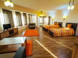 Hotel Kristal Palas, hotel in Prilep