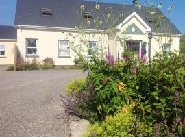Ravens Oak, West Cork, hotel in Bantry