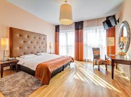 Don Prestige Residence, hotel in Poznań