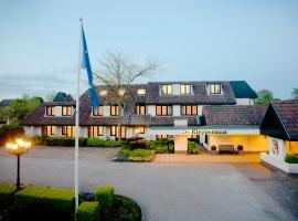 Fletcher Hotel-Restaurant De Klepperman, hotel near Fluor, Hoevelaken