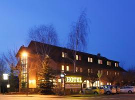 Willmersdorfer Hof, ξενοδοχείο κοντά σε Πολυτεχνείο Cottbus Βραδεμβούργου, Κότμπους