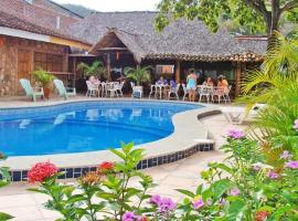 Hotel Gran Oceano, hotel in San Juan del Sur