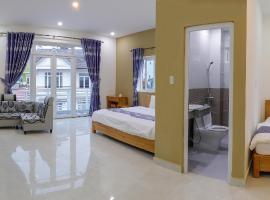 Cẩm Tú Cầu 27 Lê Hồng Phong, hotel near Lien Khuong Airport - DLI, Da Lat