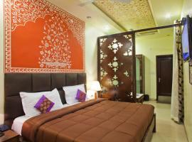 Hotel Shalimar, hotel in Jaipur