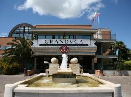 Hotel Granduca, hotel in Grosseto