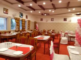 Hotel Great Punjab, family hotel in Aurangabad