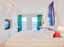 L'Ocean Penthouse Banus, hotel dicht bij: Puerto Banus Marina, Marbella