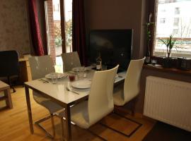 Apartament przy parku, hotel near Olympic Stadium Wroclaw, Wrocław