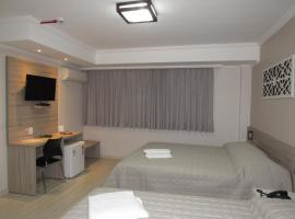 HOTEL MARIANI, hotel em Lajeado