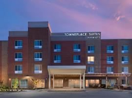 TownePlace Suites by Marriott Columbia, hotel in Columbia