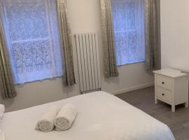 Westferry, bed and breakfast en Londres