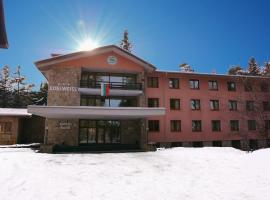Hotel Borovets Edelweiss, hotel in Borovets