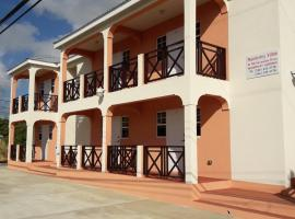 Manderley Villas, hotel near Grantley Adams International Airport - BGI,