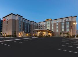 Hampton Inn & Suites Indianapolis-Keystone, IN, hotel in Indianapolis