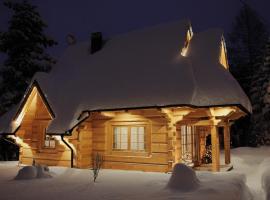 BIAŁY PUCH, hotel near Kasprowy Wierch Ski Lift, Zakopane