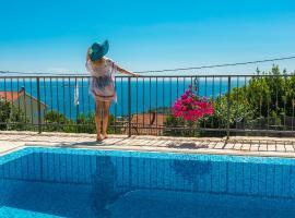 Villa Stone-Exceptional private Estate, villa in Mlini