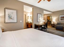 Homewood Suites by Hilton Boise, hotel in Boise