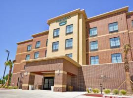 Homewood Suites By Hilton San Marcos, hotel near Comal Park, San Marcos