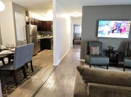 Sweet Suite in Central Raleigh, apartment in Raleigh