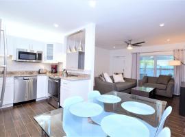 1639 A Fort Lauderdale Beach & Las Olas, apartment in Fort Lauderdale