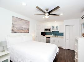 1637 B Fort Lauderdale Villa Beach & Las Olas, apartment in Fort Lauderdale