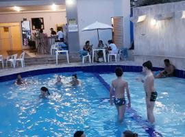 Eldorado Clube Thermas Hotel, hotel near SESC - Social Service of Comercial, Caldas Novas