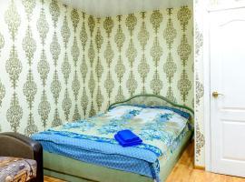Apartment TwoPillows on Lenina 36-1, отель в Воркуте