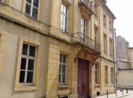My Apartment-Metz, hôtel à Metz près de: Palais de justice de Metz