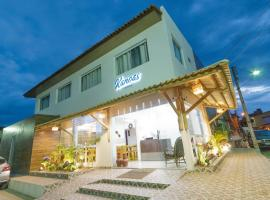 Pousada Kanoas, hotel near Maragogi Beach, Maragogi