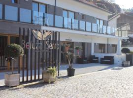 Beleza Serra Guide Hotel, hotel in Geres
