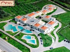 Arta Palace, hotel in Arta