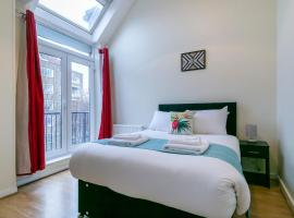 TCLA - Clapham / Battersea, bed and breakfast en Londres