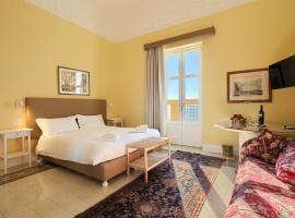 La Giulietta - Penthouse, apartment in Salerno