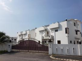 White House Homestay, homestay in Ipoh