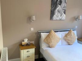 The Waverley Inn, bed & breakfast a Dingwall