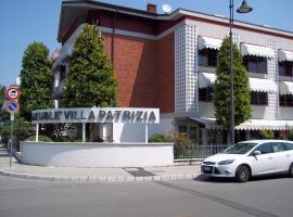 Hotel Meublè Villa Patrizia, hotel in Grado