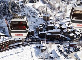 Ski Station Apartments, hotel in Arinsal
