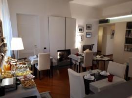 Bed & Breakfast Le Terrazze, hotel in Lucca