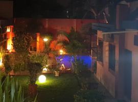 Acacia Guest House, hotel near Maputo International Airport - MPM,